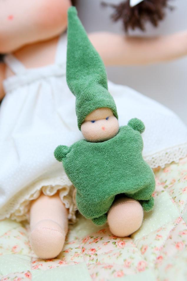 вальдорфская игрушка
