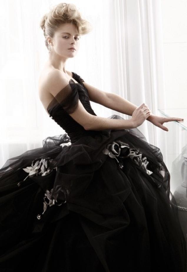 И еще несколько шикарных платьев