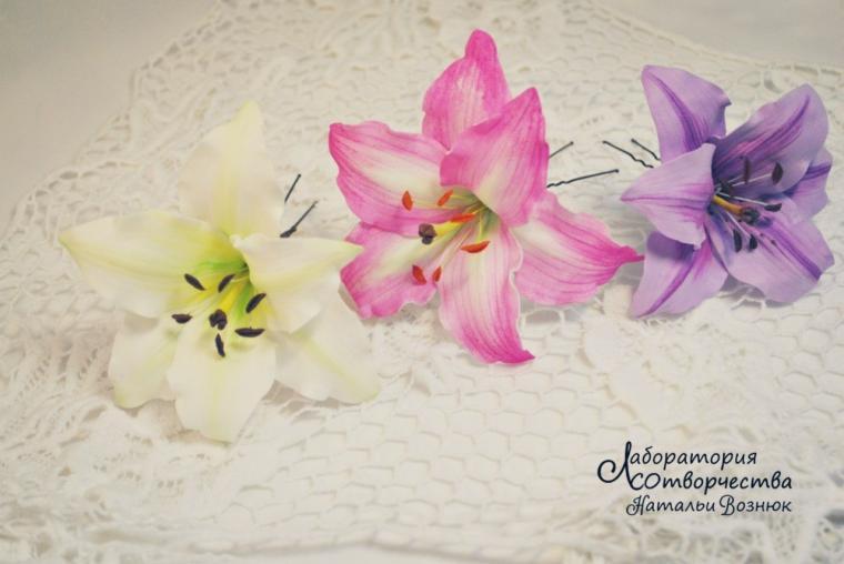 архангельск, фоамиран, цветы из фома
