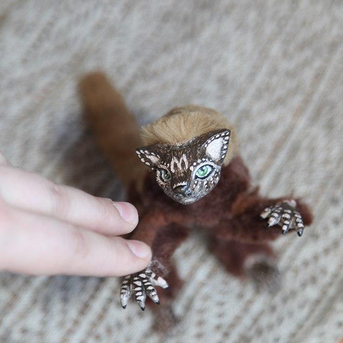 акция, котенок москва