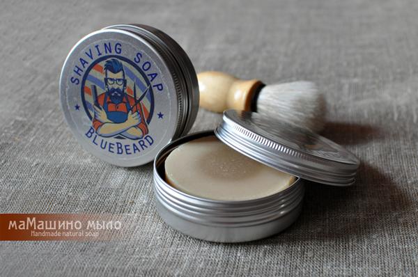 косметика для мужчин, мыло для бороды