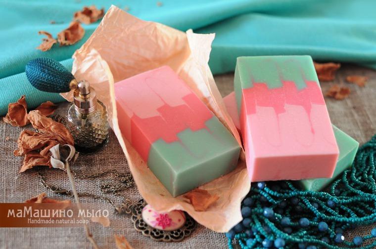 натуральное мыло, мыло купить екатеринбург, мыло тюльпан