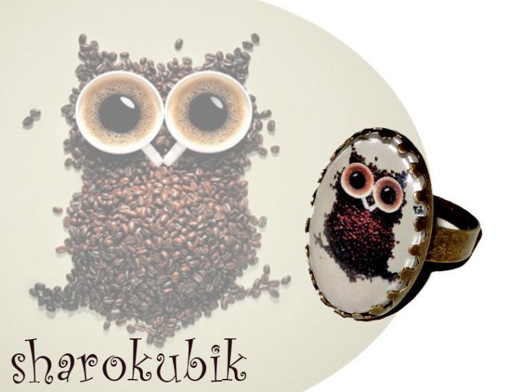 кофеман, петербург, серьги с кофе, экология