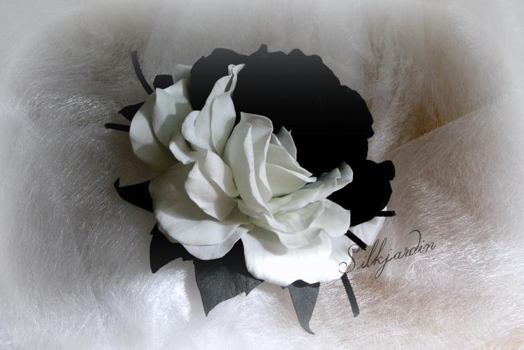 фоамиран, цветы из фоамирана, мк в москве