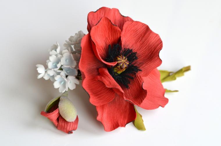 светлана ридзель, фом, цветы своими руками