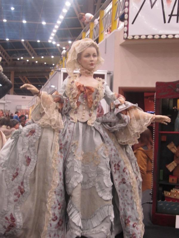 Немного Весеннего бала кукол... Фото, фото № 47