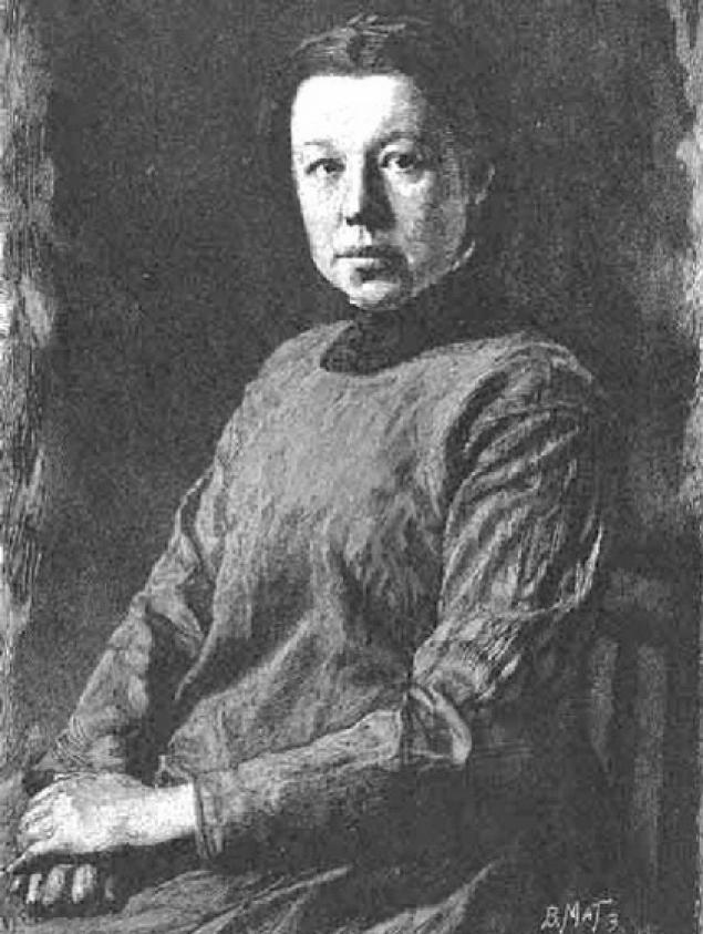 художник, автор