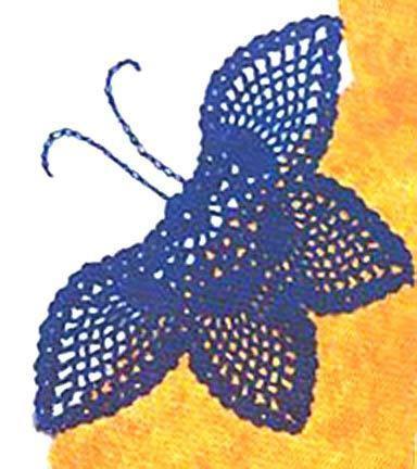 Такие красивые и такие разные бабочки крючком: большая коллекция схем... Ажурная бабочка может стать украшением одежды, игрушки, скатерти, занавески!