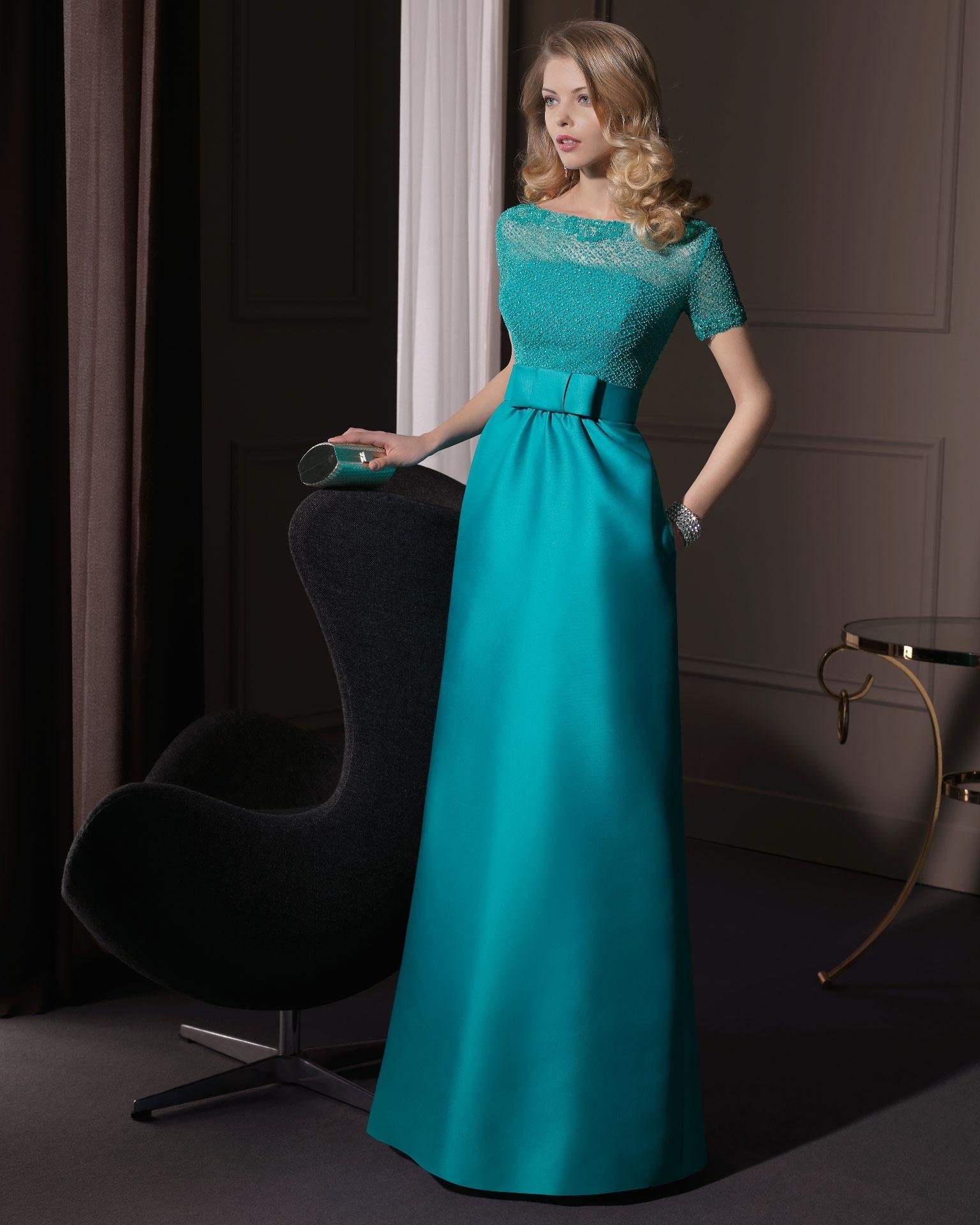 Салоны модели вечерних платьев