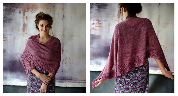 德国原创设计师博格梅兰妮的时尚、优雅、现代针织杰作 - maomao - 我随心动