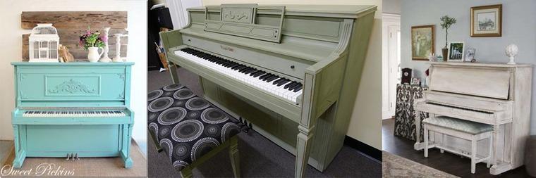музыка, декорирование мебели