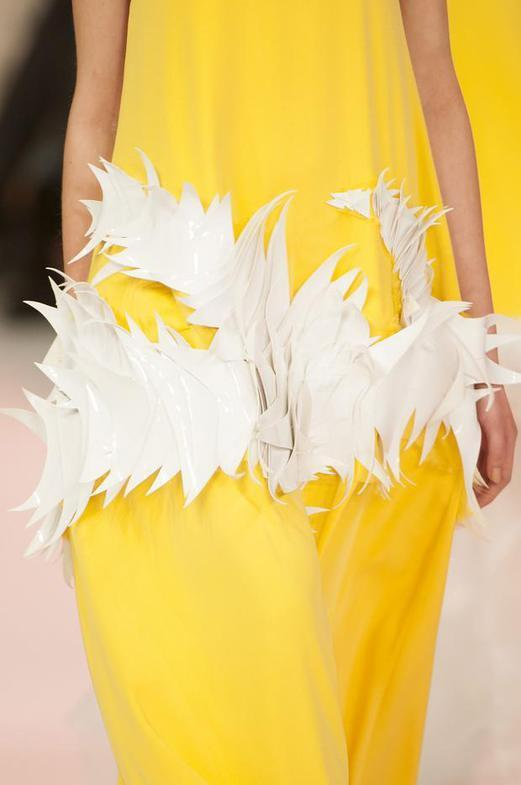 Stephane Rolland Haute Couture весна-лето 2014, фото № 112