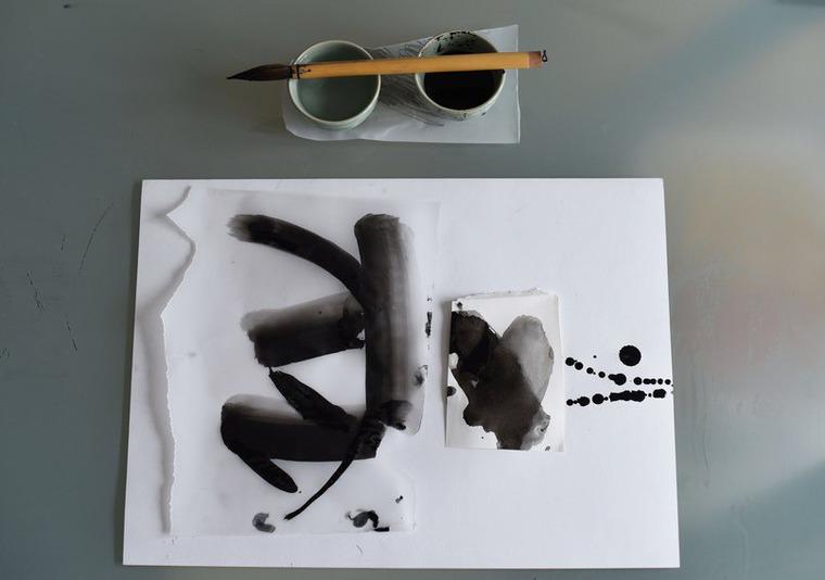 медитативная каллиграфия, арт-студия, каллиграфия