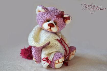 Волшебные живые игрушки от Марины Зреловой., фото № 6