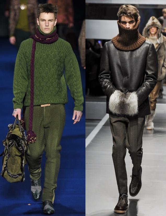 Модные вещи 2017 мужские