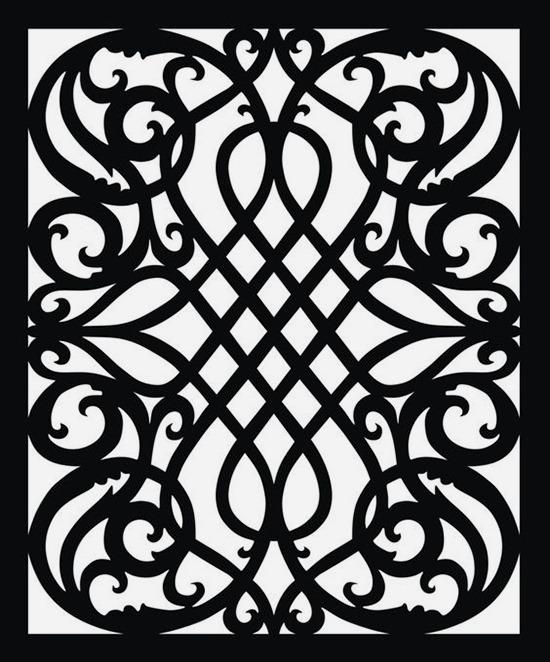 Колоритно и фактурно 20 креативных идей для декора стен и пола, фото № 24