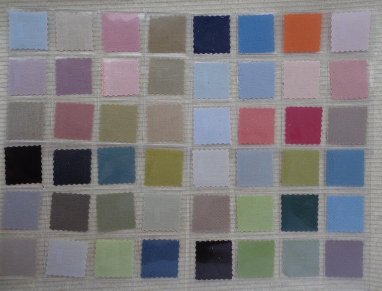 Классические материалы для вышивания: плюсы и минусы, фото № 6