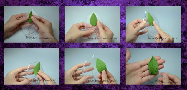 Как сделать самозатвердевающая глина