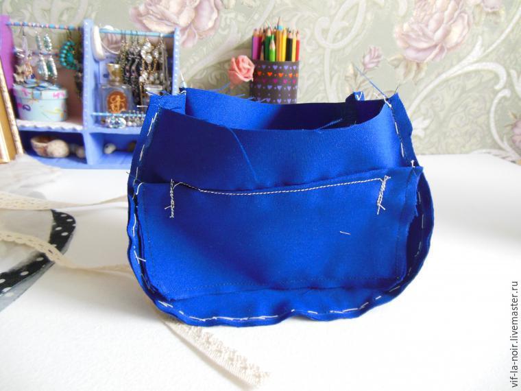 e35246d10004 Как сшить милую сумочку для девочки – мастер-класс для начинающих и ...