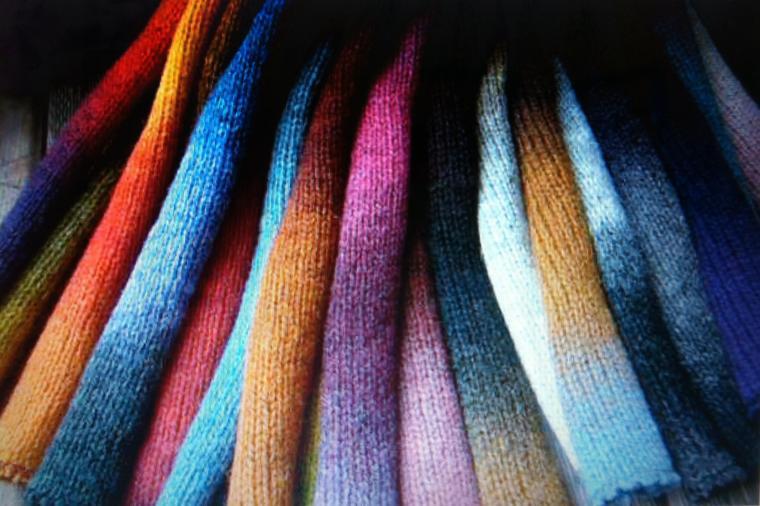 эстонская пряжа для вязания кауни и Woolyarn ярмарка мастеров