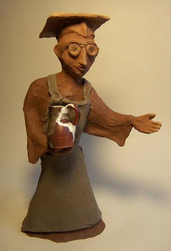 керамика, обучение, обучение лепке, обучение гончарному делу, обучение керамике, гончарное искусство, гончарный круг