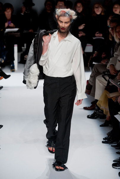 Schiaparelli Haute Couture весна-лето 2014, фото № 16