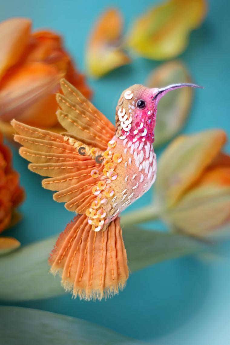 птица, юлия горина