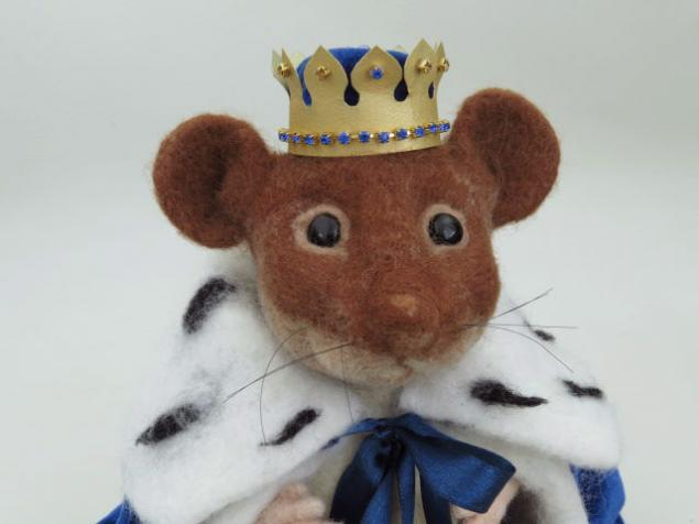 крысы, мышан