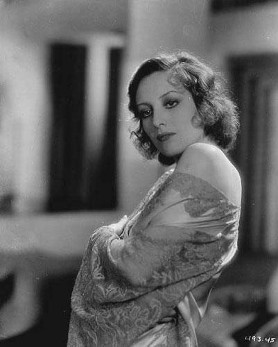 мода 1930