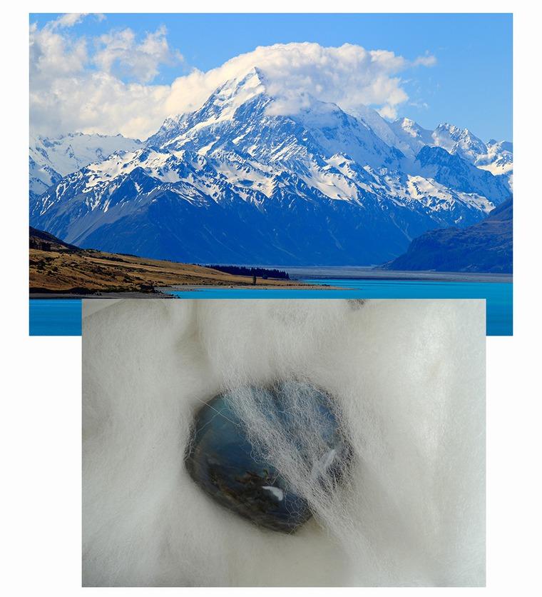 новозеландский сливер