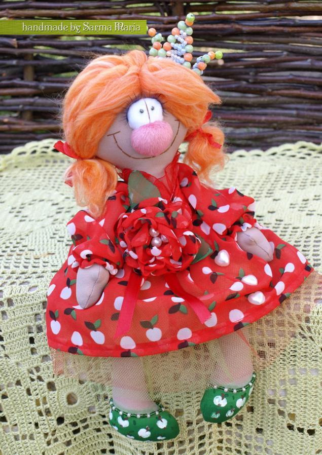 конфетка, розыгрыш, розыгрыш конфетки, розыгрыш призов, розыгрыш подарка, принцесса, авторская кукла, интерьерная кукла