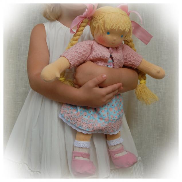 Кукольная фотосессия, фото № 6
