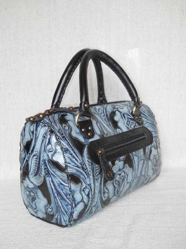 сумка ручной работы, обучение, изделия из кожи, кожаная сумка, пошив сумки