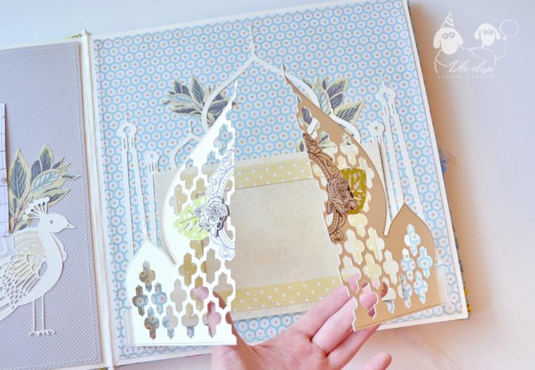 Альбом о бабочках и стрекозах, фото № 27