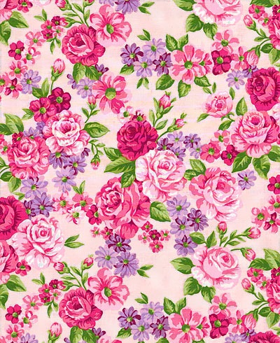 новинки, ткани, цветочный принт, цветочный, новости магазина, хлопок, хлопок 100%, 100% хлопок, хлопок сша