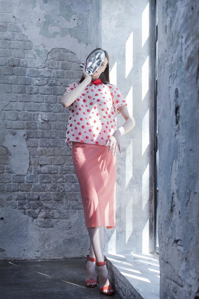 Мода по-русски: Светлана Тегин, фото № 20