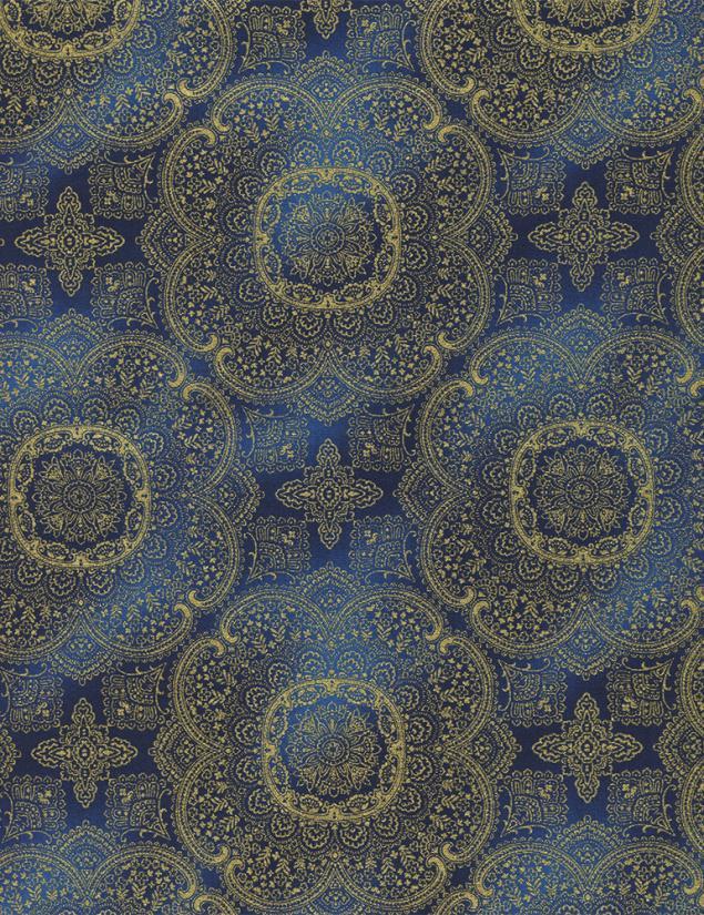 русский стиль, ткани для рукоделия