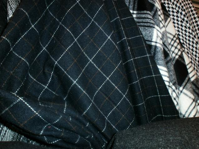 Ткани для пошива юбочек..., фото № 13