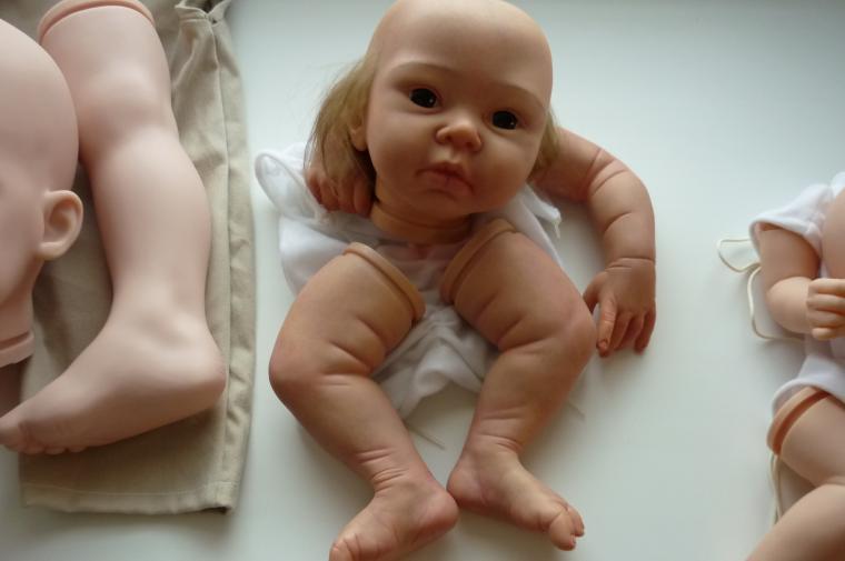 кукла реборн, реборн