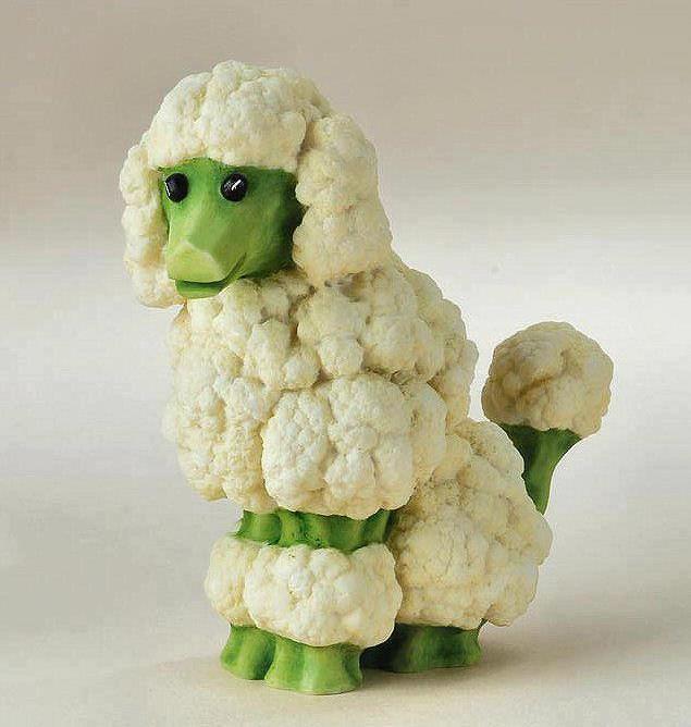 Веселые овощи, или Творим с детьми 1 апреля! - Ярмарка Мастеров - ручная работа, handmade