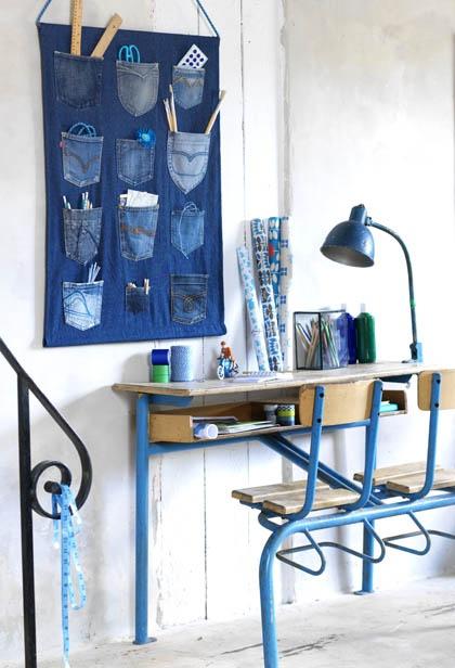 Утилизация джинсов, фото № 27