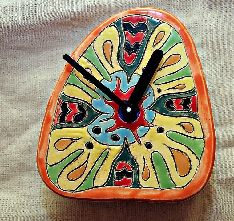 Часы авторской работы
