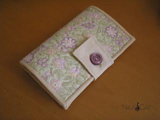 13e57fe0a1e3 Шьем кошелек из ткани – мастер-класс для начинающих и профессионалов