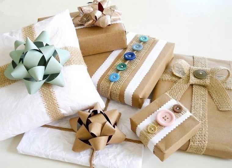 Дизайн подарков