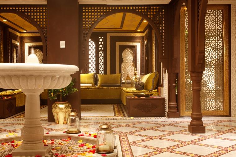 дома в марокканском стиле фото образом, основные проблемы