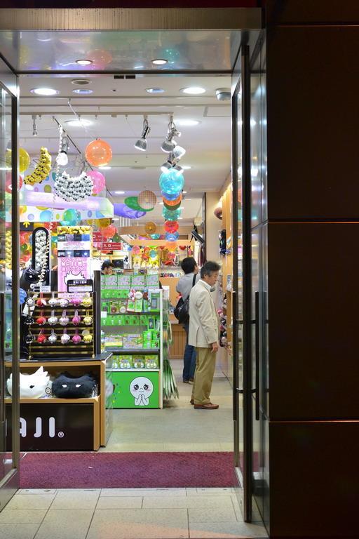 Дикий забег по Токио за 7 дней. День пятый. Зоопарк Уэно и детские магазины., фото № 68