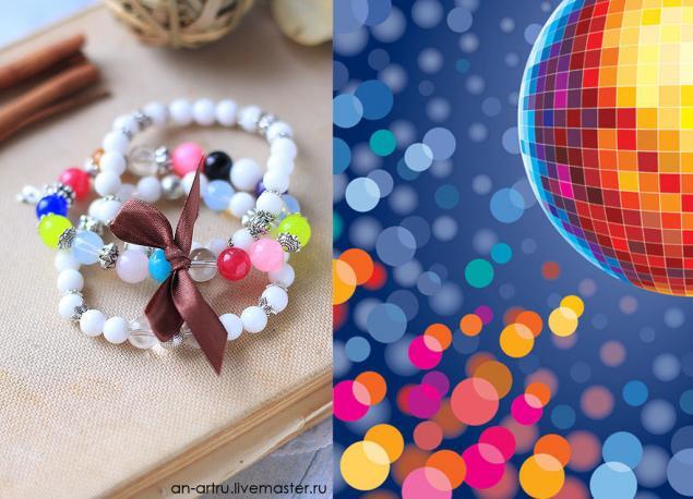 браслет, камни натуральные, акции, скидки на украшения