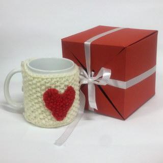 Влюбленное сердце. Оригинальные идеи упаковки подарка., фото № 45