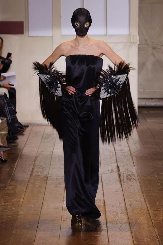 Maison Martin Margiela Haute Couture весна-лето 2014, фото № 23