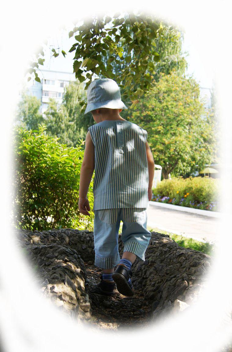 одежда для детей, платье на заказ